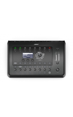 T8S TONEMATCH MIXER - BOSE T8S ToneMatch Mixer
