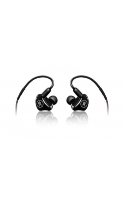 MP-240 - Dual Hybrid Driver Professional In-Ear Monitors