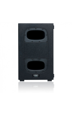 KS112 - Compact Powered Subwoofer