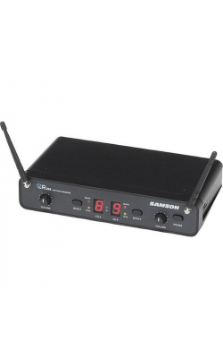 SWCR288-I - CR288 Concert 288 Receiver Only with 110V Adapter