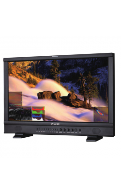 DT-N24F - 23.8 Inch Broadcast Studio LCD Monitor