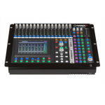 NEW Product - The digiMIX18 is a digital mixing solution that maintains all key features of the digiMIX24 in a more compact, ...