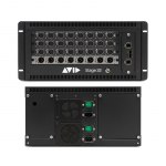 NEW Product - Stage 32 is the most flexible remote I/O rack we have ever designed. A modular design with four I/O option slot...