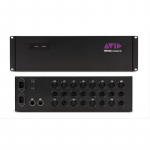 NEW Product - 8 XLR mic/line inputs, 8 XLR outputs, 4 pairs of XLR stereo AES/EBU inputs (8 channels total), 4 pairs of XLR s...