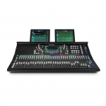 NEW Product - SQ-7 is the 33-fader flagship console in the SQ series, powered by Allen & Heath's revolutionary 96kHz...
