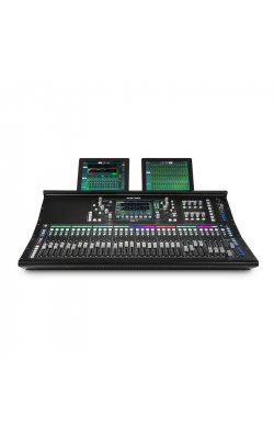AH-SQ-7 - 48 Channel / 36 Bus Digital Mixer