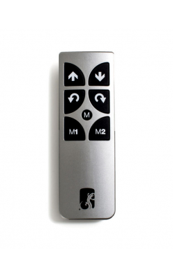FPSA/RF1 - FPS1/ELT - Wireless RF Remote Control with memory