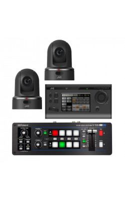 VIDEOSOLUTION2 - Standard Video System