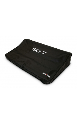AH-AP11334 - Dust cover for SQ-7