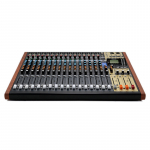 NEW Product - Recording. Reinvented. Uniquely TASCAM, the Model 24 is a powerful 24-Track multitrack recording solution featu...