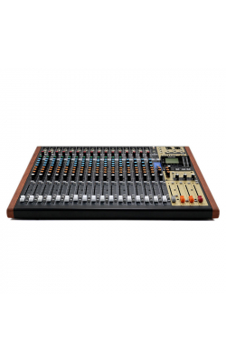 MODEL 24 - 24 Track Digital Multitrack Recorder