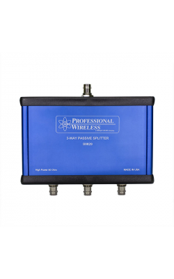 S9829 - PWS 3-Way Splitter/Combiner