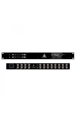 S2760 - PWS Alpha Multi Zone Distribut