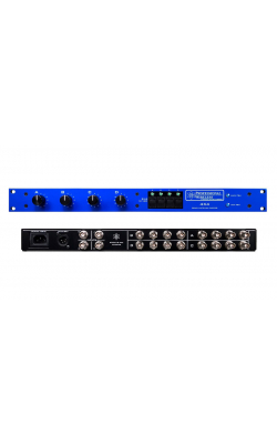 DB-8 2-ZONE - PWS DB-8 2-Zone