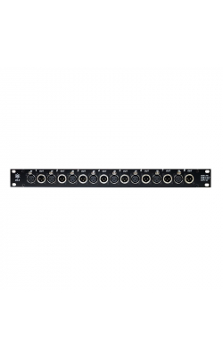 S2545 - PWS I/O-8 4-Wire to XLR Interf