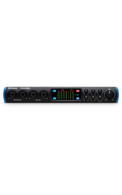 STUDIO 1810C - 18x8, 192 kHz, USB-C Compatible Audio Interface