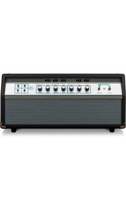 HERITAGE 50TH ANN - All-Tube Bass Amp