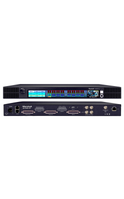 ARDM61BT64DT - Multichannel Digital Audio Monitor with Dante