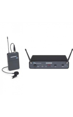 SWC88XBLM5-D - Concert 88x Wireless Lavalier System with LM5 Lav