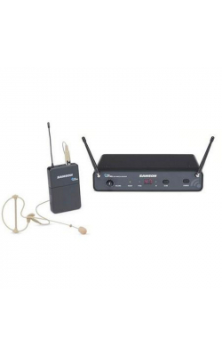 SWC88XBCS-D - Concert 88x Wireless Earset System with SE10 Earse