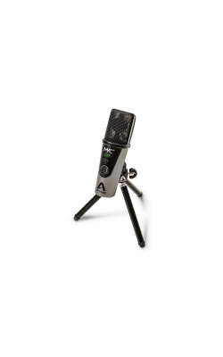 MIC PLUS - Apogee MiC PLUS for iPad, iPhone, Mac and Windows