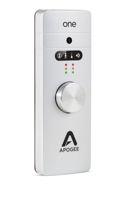 ONE-MAC - Apogee ONE