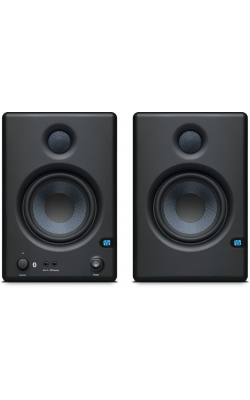 ERIS E4.5 BT - Active Media Reference Monitors with Bluetooth wir