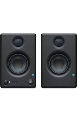 ERIS E3.5 BT - Active Media Reference Monitors with Bluetooth wir