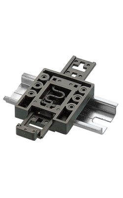 BOPLA TSH 35 - DIN rail holder.