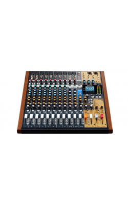 MODEL 16 - All-In-One Mixing Studio