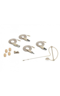 SE50X - Omnidirectional Earset Condenser Microphone 2.5mm