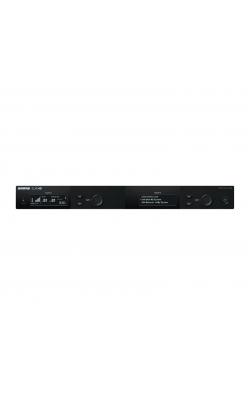 SLXD4D=-H55 - Dual Channel Receiver