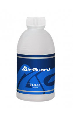 FLD-05 - Disinfecting Fluid for AG800 Machine (500ml)
