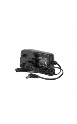 AC-12V-1.5A-TYPEG - 12 volt 1.5 amp AC Adapter for UK