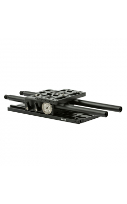 "ELE-DOVETAIL-9 - Elements Camera Mount w/ 9"" Dovetail Plate"