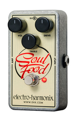 SOULFOOD - Transparent Distortion / Fuzz / Overdrive