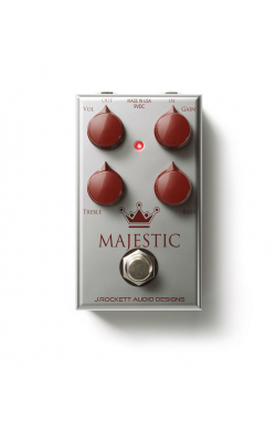 MAJESTIC OD - Majestic OD 70's Rock/Blues Tone