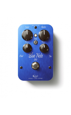 BLUE NOTE OD (PRO SE - Low Gain Blues OD