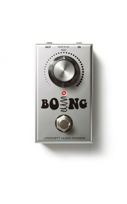 BOING REVERB - Classic Amp Spring Reverb