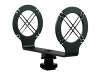 MZSCAM - Elastic suspension shockmount with shoe mount for