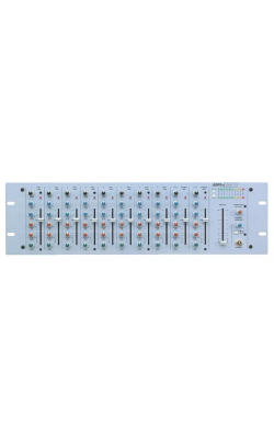 MULTIMIX 12R - 12 Channel Rack Mixer