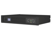 CX502 - CX Series 1.6kW 2-Channel Amplifier