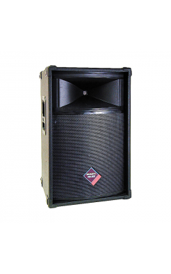 "THS-1515 - THS Series Full-Range Two-Way Speaker with 15"" Woofer"