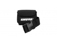 WA570A - Neoprene Bodypack Belt Pouch for UR1, ULX1, SLX1,