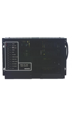 TPU100B - 100W Telephone Paging Amplifier