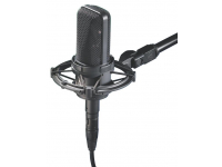 AT4033/CL - Classic Side-Address Studio Condenser