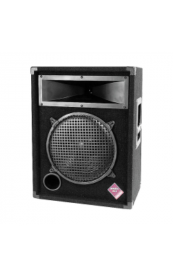 "PS112 - ProPower Series Full-Range Two-Way 12"" Speaker"