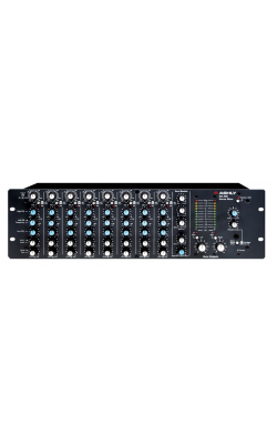 MX-508 - MX Series 10x4 Mic/Line Mixer