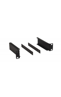 UA507 - Rack Hardware for Dual ULX Receivers, P2T, P4M, P4