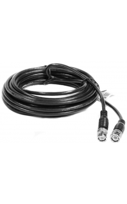 BB25 - 25 ft. coaxial cable (RG58) with BNC connectors
